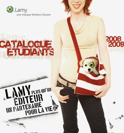 Votre ami Lamy