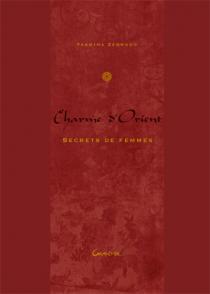 Charme d'Orient Couv