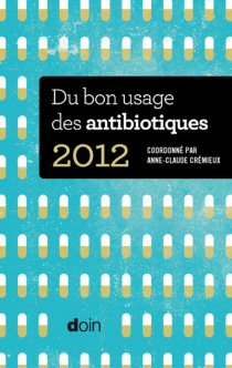 Antibiotiques doin Couv