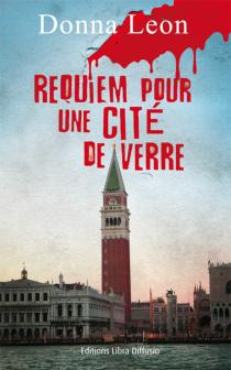 Requiem pour une cité de verre Couv