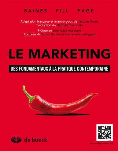 Pour les éditions Deboeck, Primo&Primo met du fruit !