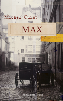 Max Couv