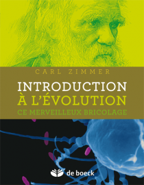 Introduction Evolution Zimmer De Boeck Couv