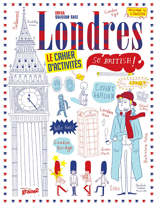 London Activity