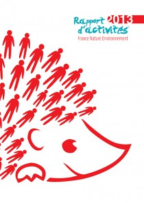 Rapport d'activité FNE 2014 couverture