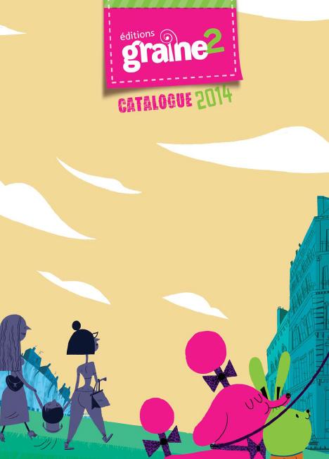 Catalogue livre jeunesse