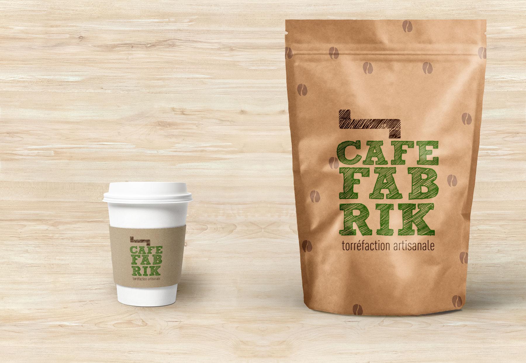 Café Fabrik – Torréfaction Artisanale