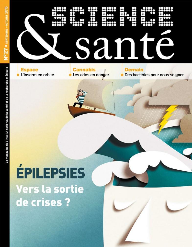 Magazine INSERM Science santé Bomboland