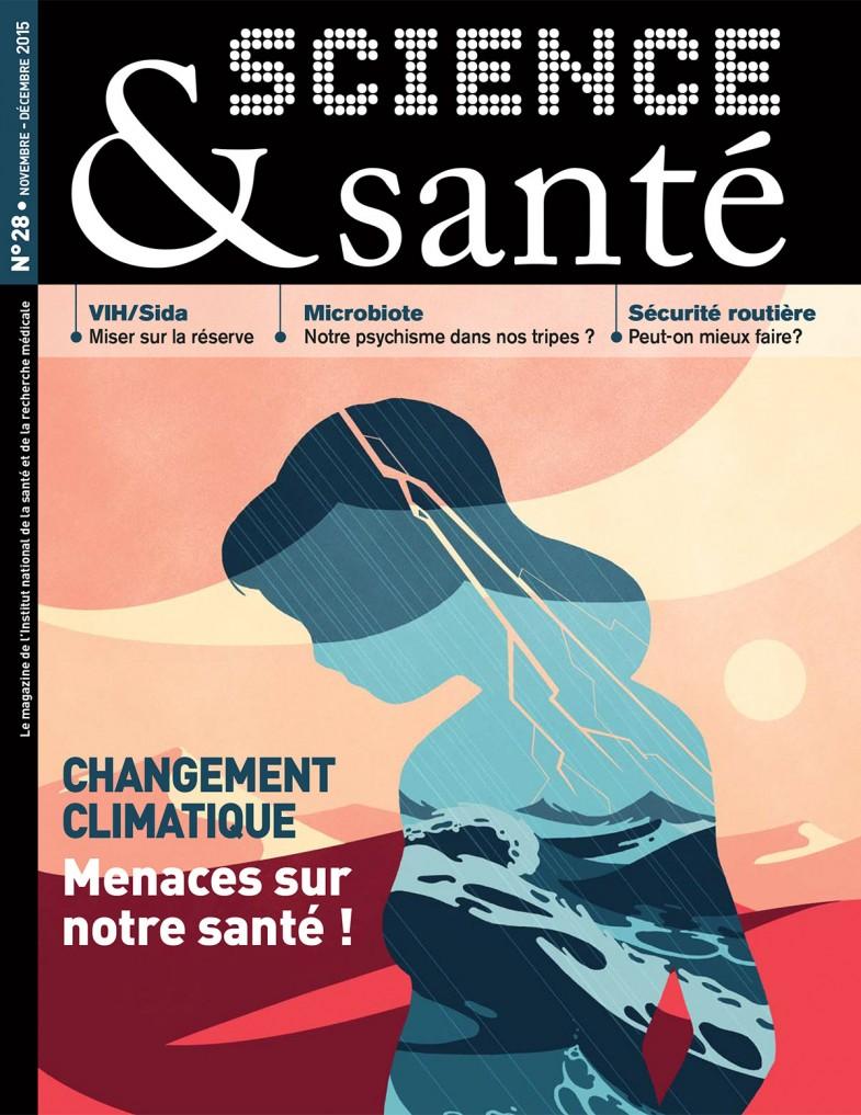 Magazine INSERM Science santé Haugomat