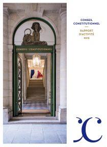 conseil-constitutionnel-rapport-activite 2016