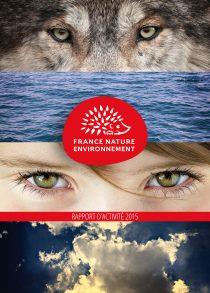 rapport-activité 2015-france-nature-environnement