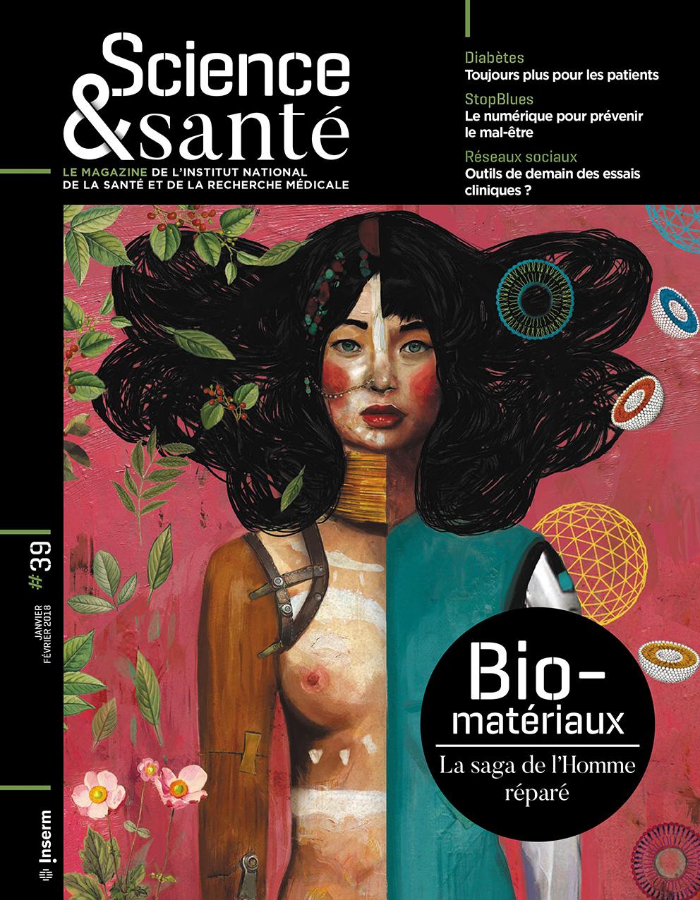 INSERM – Magazine Science et Santé